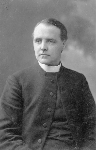 Rev A Boyd Scott Minister of the United Free Church 1901-03. Author of