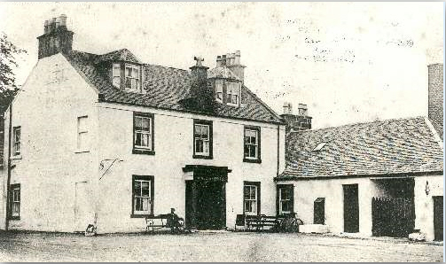 Malletsheugh Inn