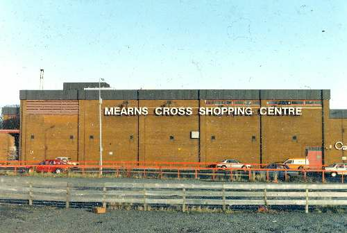 Mearns Shopping Centre