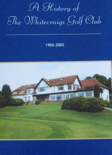 History of Whirecraigs Golf Club