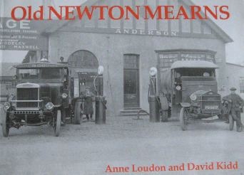 Old Newton Mearns