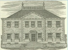 Shawfield Mansion
